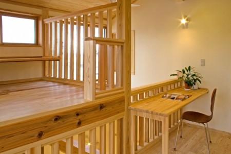 2階 共用スペース